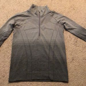 Ivivva (Lululemon kids) quarter zip